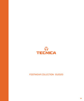 Tecnica-Outdoor Catalogue